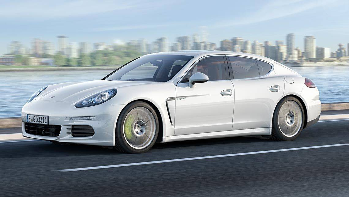 porsche panamera s e hybrid 2015 review carsguide. Black Bedroom Furniture Sets. Home Design Ideas