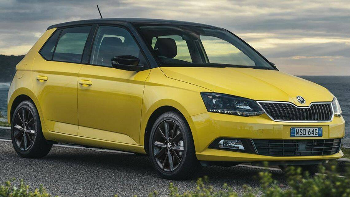 2015 skoda fabia review first drive carsguide. Black Bedroom Furniture Sets. Home Design Ideas