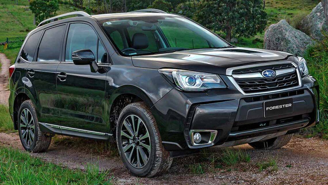 2016 Subaru Forester Review First Drive Video Carsguide