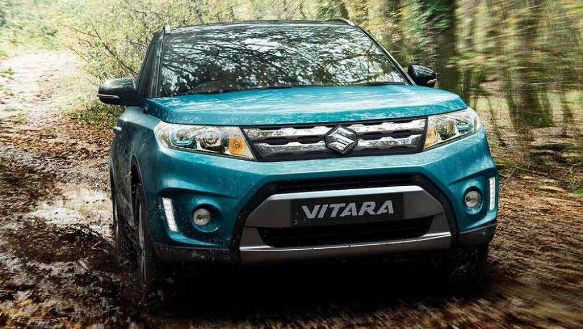 2015 suzuki vitara review first drive carsguide. Black Bedroom Furniture Sets. Home Design Ideas