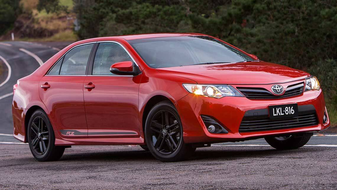 2014 toyota camry rz review carsguide. Black Bedroom Furniture Sets. Home Design Ideas