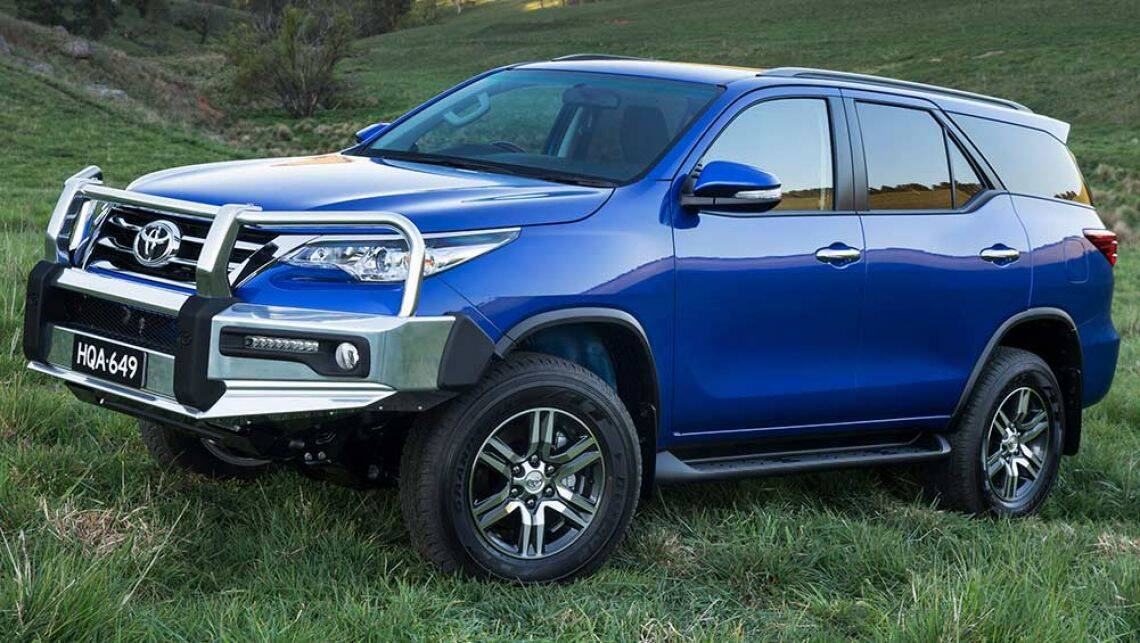 how to use 4 wheel drive toyota fortuner