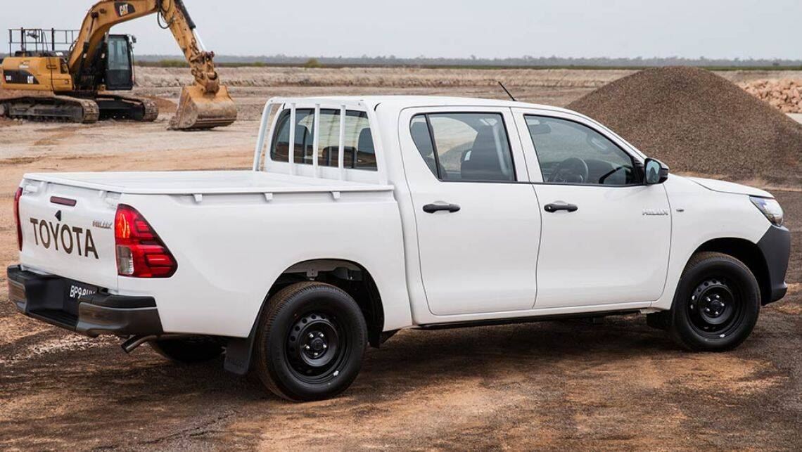 all new toyota hilux single cab 2015 autos post. Black Bedroom Furniture Sets. Home Design Ideas