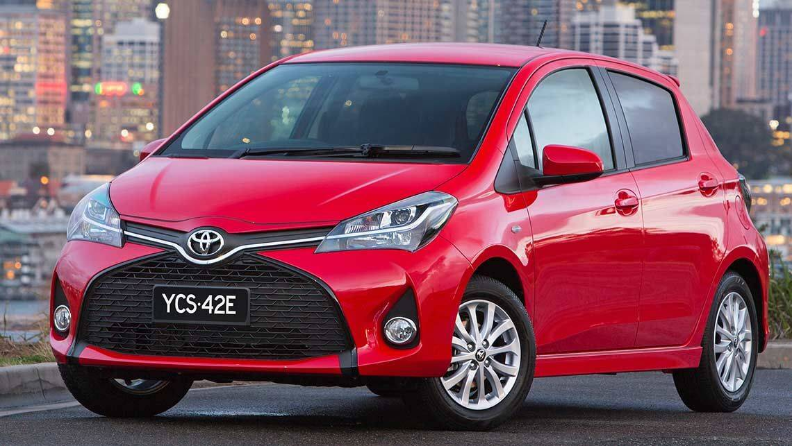 2014 toyota yaris zr review carsguide. Black Bedroom Furniture Sets. Home Design Ideas