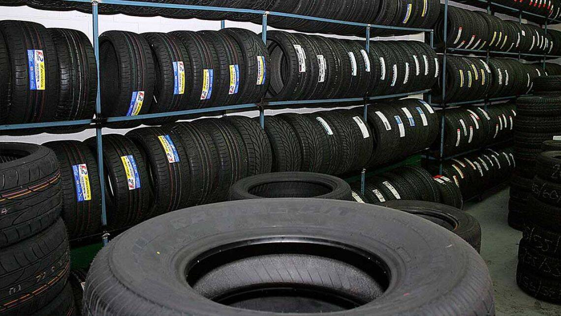 how to tell when tyres need replacing