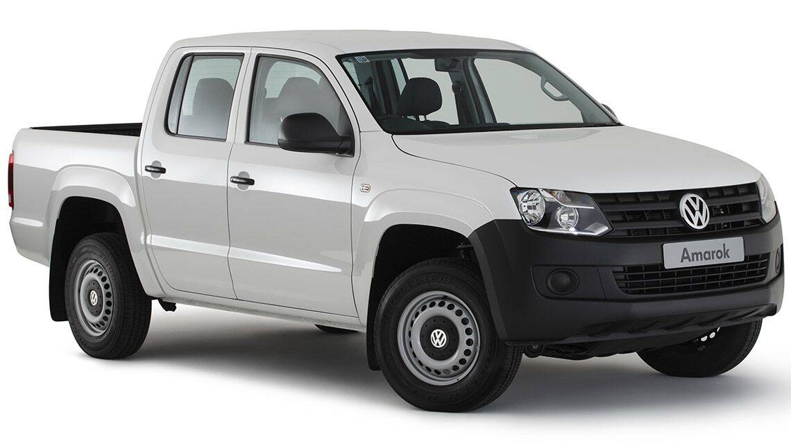 vw amarok tdi 420 dual cab ute review 2014 carsguide. Black Bedroom Furniture Sets. Home Design Ideas