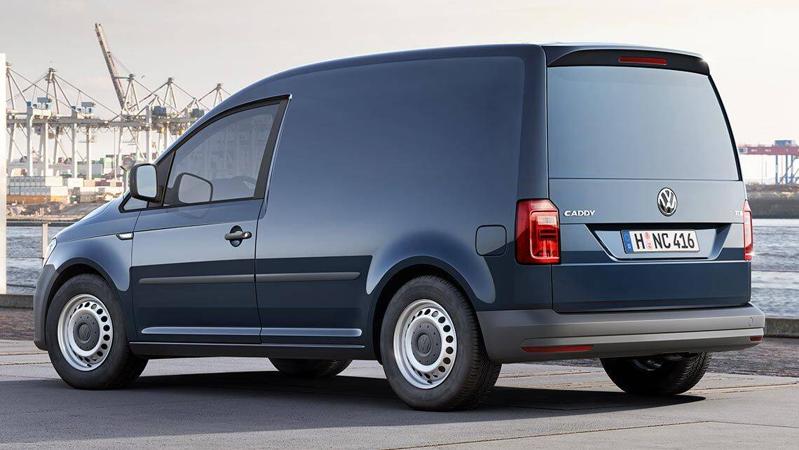 2015 vw caddy revealed car news carsguide. Black Bedroom Furniture Sets. Home Design Ideas