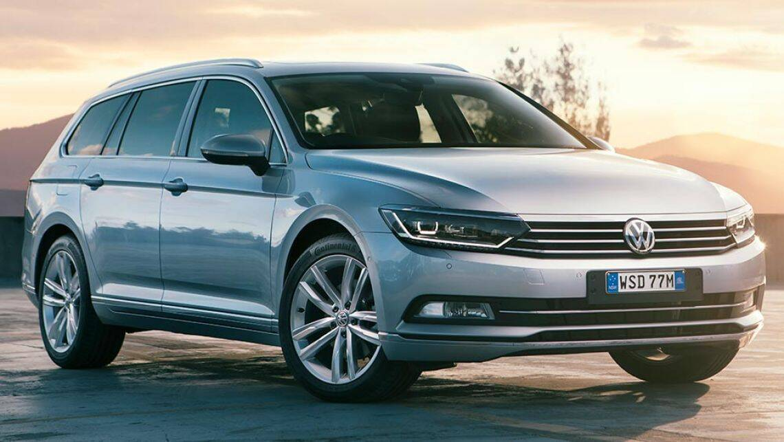 2015 volkswagen passat sedan and wagon review carsguide. Black Bedroom Furniture Sets. Home Design Ideas