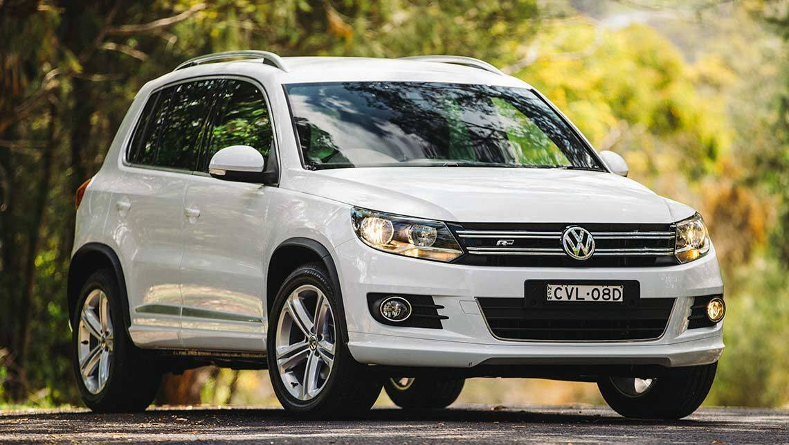 2015 Vw Tiguan New Car Sales Price Car News Carsguide