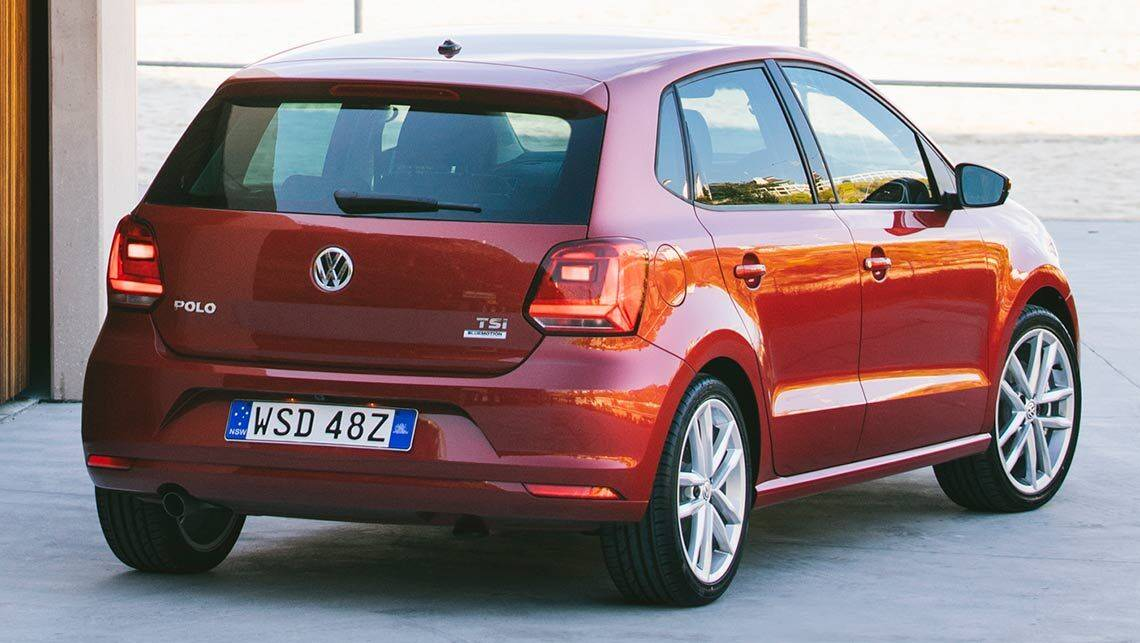 2014 vw polo comfortline review carsguide. Black Bedroom Furniture Sets. Home Design Ideas
