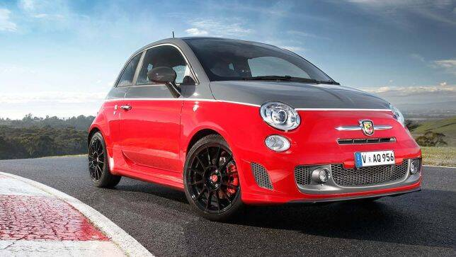 2014 fiat abarth 595 turismo review carsguide. Black Bedroom Furniture Sets. Home Design Ideas