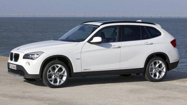 BMW X1 used review | 2010-2012 | CarsGuide