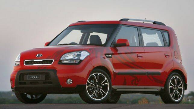 kia soul test drive carsguide. Black Bedroom Furniture Sets. Home Design Ideas