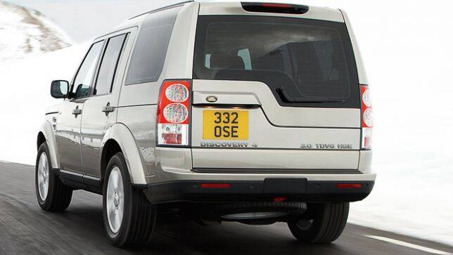 land rover discovery 1 buyers guide