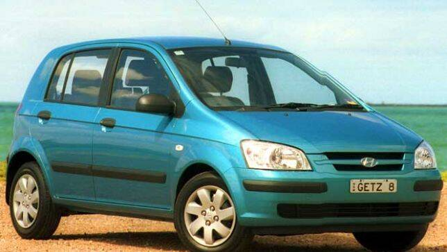 used car review hyundai getz 2002 2004 carsguide. Black Bedroom Furniture Sets. Home Design Ideas