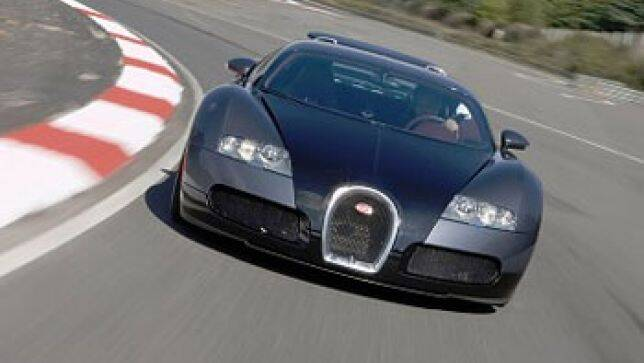 mims 2008 bugatti veyron car news carsguide. Black Bedroom Furniture Sets. Home Design Ideas
