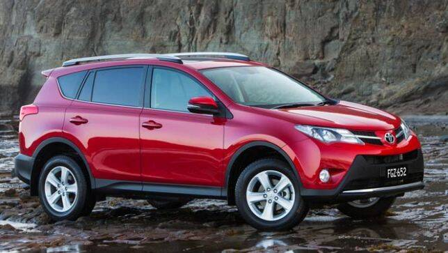 toyota rav4 airbag recall list autos post. Black Bedroom Furniture Sets. Home Design Ideas
