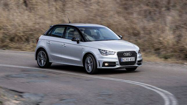 audi a1 sportback s line competition 2014 review carsguide. Black Bedroom Furniture Sets. Home Design Ideas