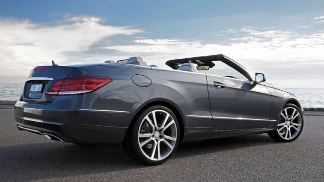 2014 mercedes benz e400 cabriolet review carsguide for 2014 mercedes benz e350 convertible review