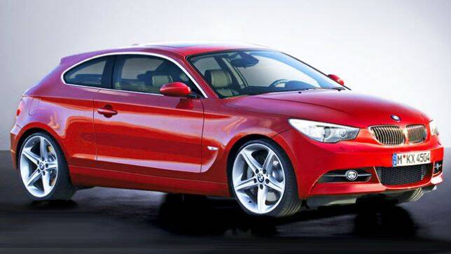 Bmw 0 Series Tipped Car News Carsguide