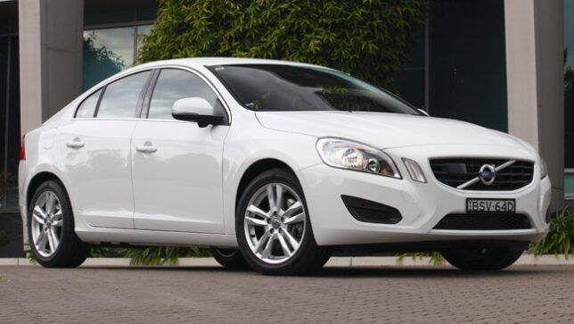 volvo s60 used review 2010 2011 carsguide. Black Bedroom Furniture Sets. Home Design Ideas