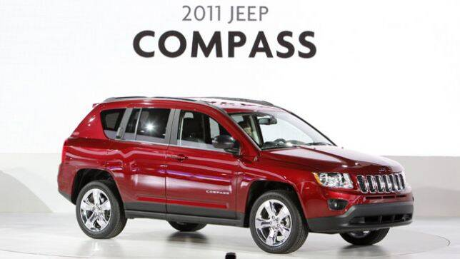 jeep compass claims best economy car news carsguide. Cars Review. Best American Auto & Cars Review