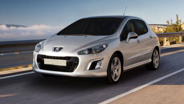 peugeot 308 2 0 hdi allure 2012 review carsguide. Black Bedroom Furniture Sets. Home Design Ideas
