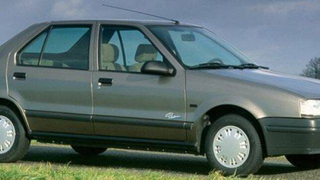 Used car review Renault 19 1991-1996 | CarsGuide