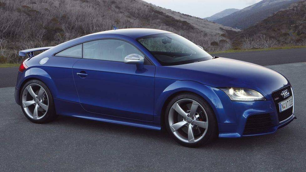 Audi tt tdi quattro weight 13