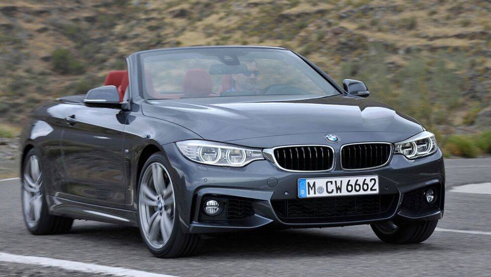 bmw 440i coupe 2016 review snapshot carsguide. Black Bedroom Furniture Sets. Home Design Ideas