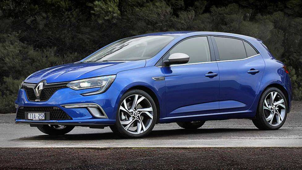 2016 renault megane review australian preview drive carsguide. Black Bedroom Furniture Sets. Home Design Ideas