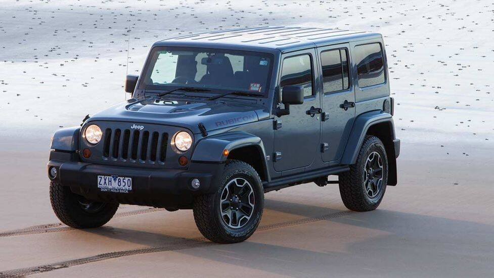 2014 jeep wrangler sport review carsguide. Black Bedroom Furniture Sets. Home Design Ideas
