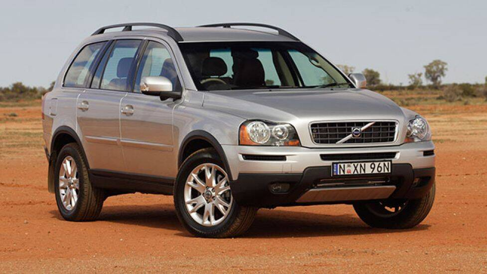 Volvo Xc90 Used Review 2003 2012 Carsguide