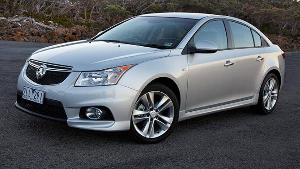 Holden Cruze Used Review 2011 2013 Carsguide