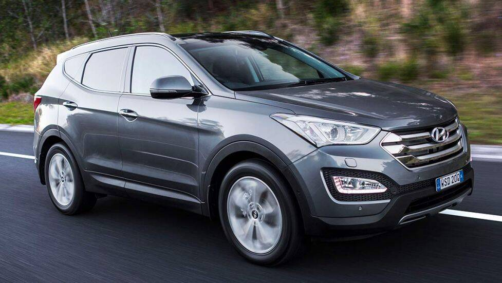 2013 Hyundai Santa Fe Sport Review Price And Pictures New Cars | LONG ...