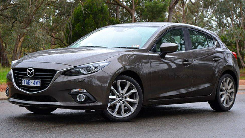 2014 Mazda 3 Touring Hatch Review Carsguide