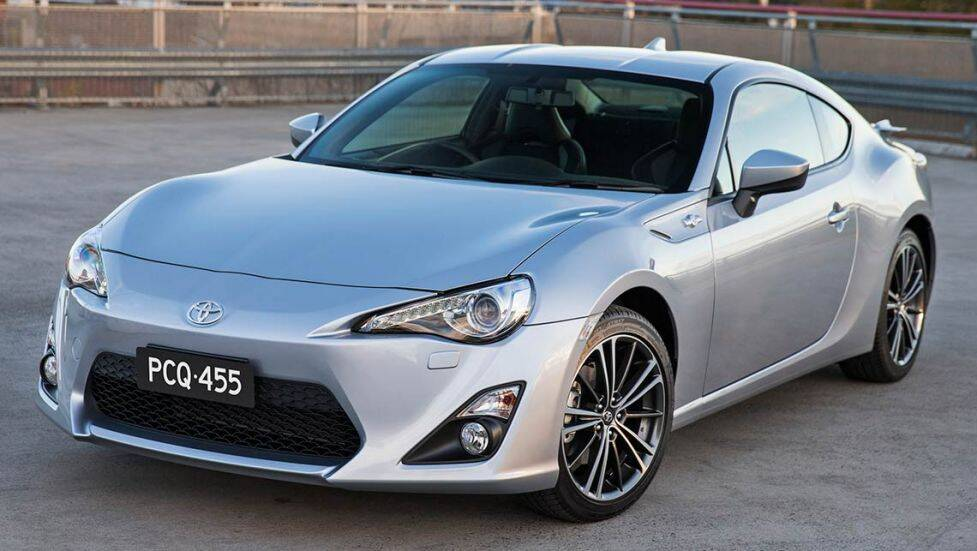 2014 Toyota 86 Review Carsguide