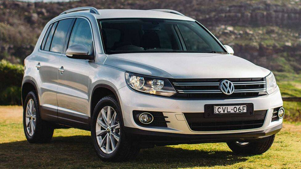 vw tiguan 130tdi review 2015 carsguide. Black Bedroom Furniture Sets. Home Design Ideas