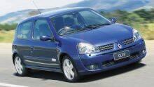 2002 Renault Clio Sport 172