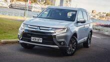 2015 Mitsubishi Outlander review | road test