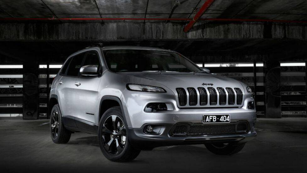 2015 Jeep Cherokee Longitude review | CarsGuide