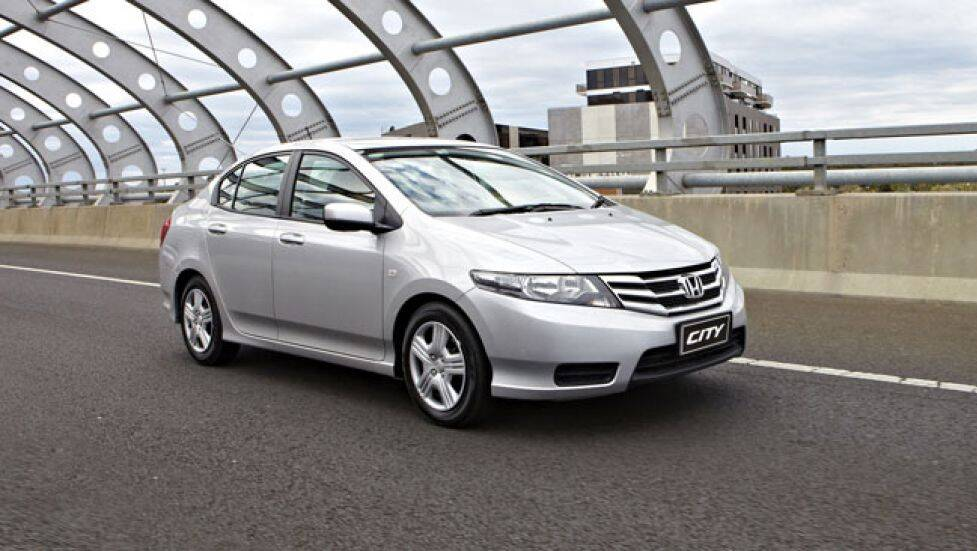 Honda City Used Review 2009 2013 Carsguide